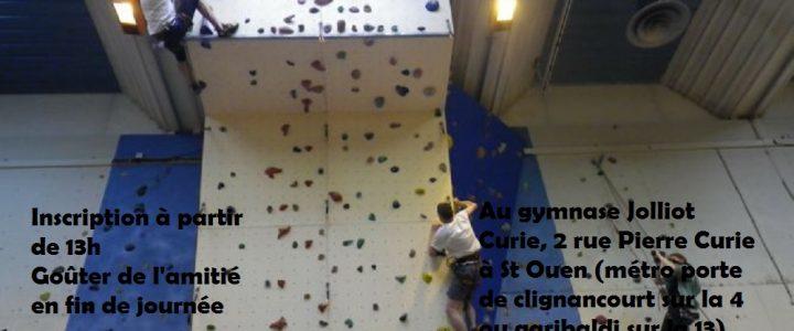 Dimanche 09 Mars 2014 – Rencontre USMA – Jeunes