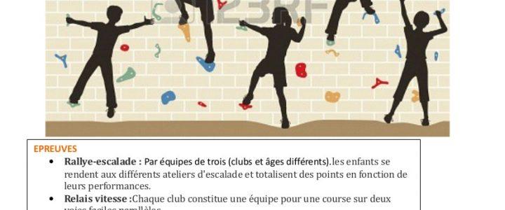 Samedi 08 Février 2014 – «Prise d'Or» – Jeunes
