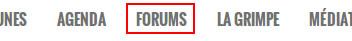 forums-GTD-menu
