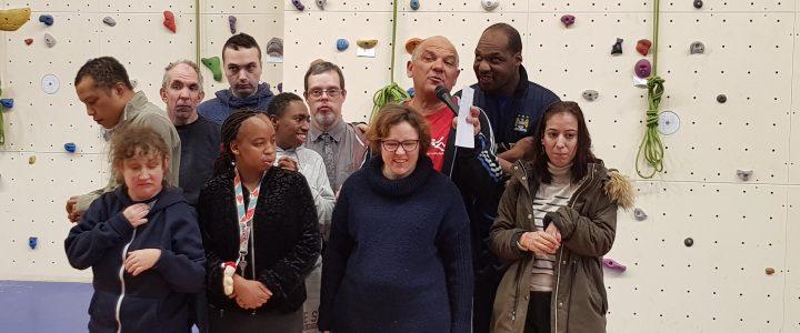 Compétition Pratique Partagée 15/12/2019