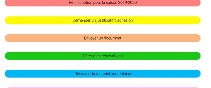 Nouveau : Envoyer vos documents via le site de GTD